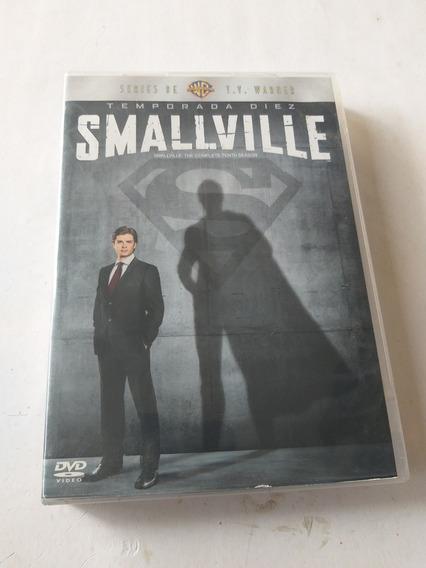 Smallville Temporada 10