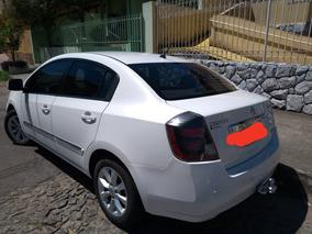 Nissan Sentra S, 2.0
