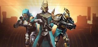 Recovery Destiny 2 Pase De Pruebas De Osiris (ps4,pc,xbox)