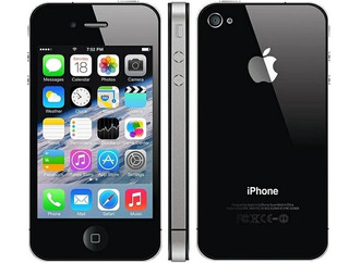 Apple iPhone 4s 3g 32gb Desbloqueado Seminovo.