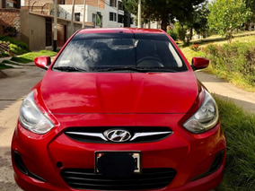 Ocasión!! Vendo Auto Hyundai Accent Por Viaje
