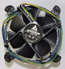 Cooler + Dissipador Socket Lga 775 Dual Core 2 Duo Quad Core
