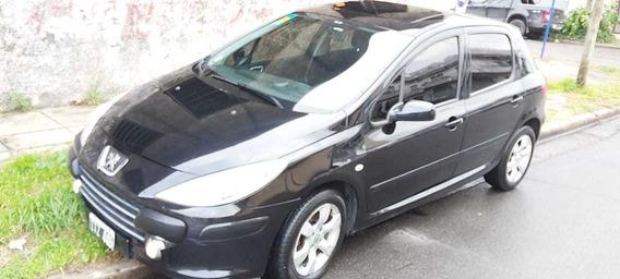 Peugeot 307 2.0 Hdi Xt Premium 110cv 2010