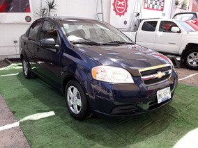 Chevrolet Aveo 1.6 M 5vel Mp3 R-14 Mt