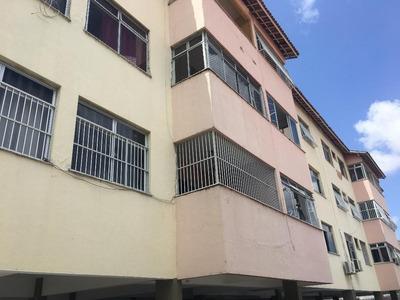 Apartamento Residencial À Venda, Rodolfo Teófilo, Fortaleza. - Ap2200
