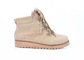 Borcego Caña Baja Mujer Lauretta Zapatos