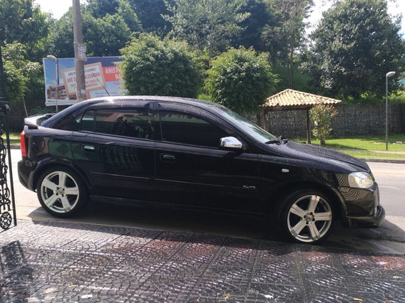 Chevrolet Astra 2.0 Elite Flex Power 5p