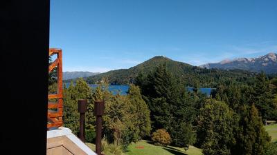 Un Lugar De Ensueño En Bariloche