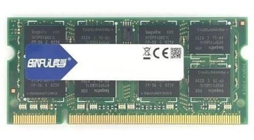 Kit 2 X Memória Ddr2 2gb 667mhz Pc2-5300 P/ Notebook