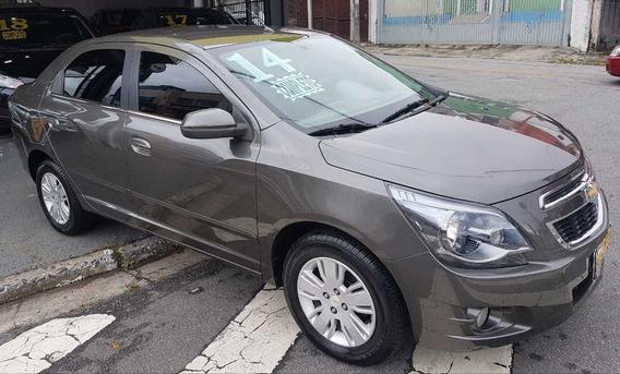 Chevrolet Cobalt 2014 1.8 Ltz Aut. 4p