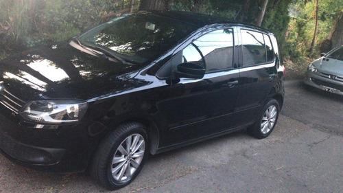 Volkswagen Fox 1.6 Sedan 5 Puertas 2012