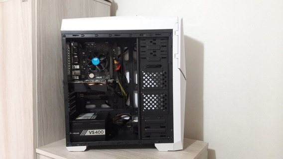 Pc Gamer I5 Gtx 1060 8gb Ram
