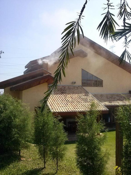 Casa Em Rio Comprido, Jacareí/sp De 380m² 4 Quartos À Venda Por R$ 954.000,00 - Ca432951