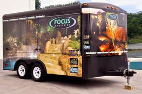 Food Truck Food Trailer Patentado