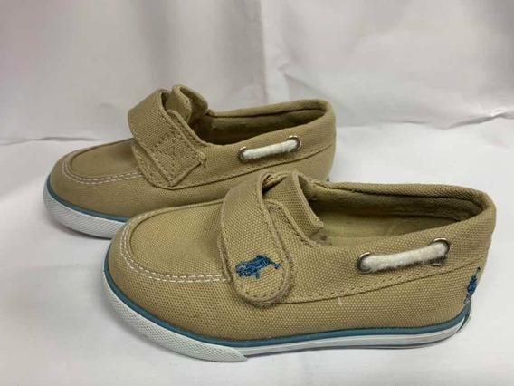 Zapatos Niño Polo Ralph Lauren