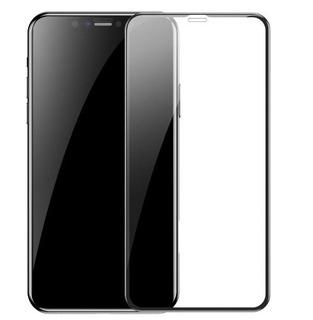 Película De Vidro 3d C/ Borda iPhone X / Xs 5.8