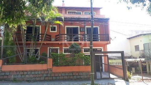 Casa Em Tristeza Com 4 Dormitórios - Mi270304