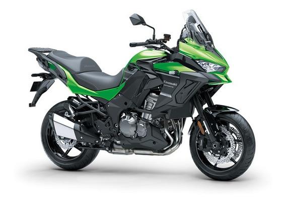 Kawasaki Versys 1000 2020 0km Dolaroficial Gs1200 Africa Ktm