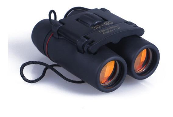 Binóculos 30x60 Zoom Óptico Membrana Vermelha