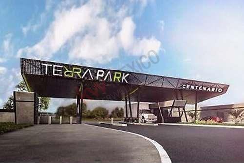 Renta De Bodega Comercial De 2 Niveles En Terra Park Centenario
