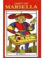 Tarot De Marsella - Solar Tl--