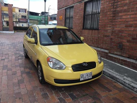 Hyundai Accent Accent Gls