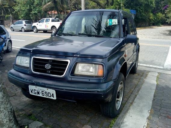 Suzuki Vitara Vitara 2.0 V6