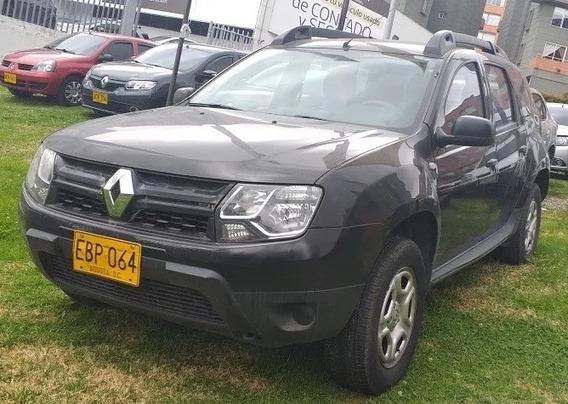 Renault Duster Zen 2018 Mt