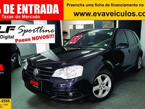 Volkswagen Golf 1.6 Sportline Total Flex 4p