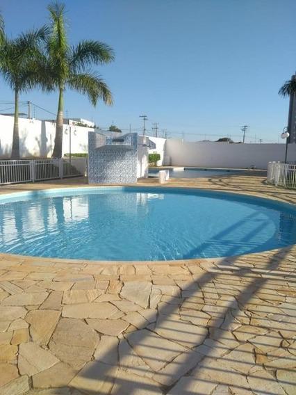 Casa Em Condomínio Fechado Com 3 Dormitórios À Venda Ou Permuta Por Apto Na Praia Grande, 130 M² Por R$ 360.000 - Jardim Simus - Sorocaba/sp - Ca0401