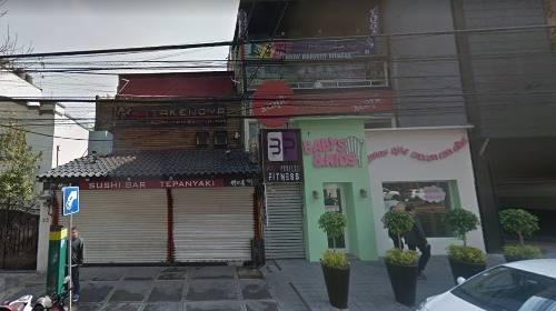 Local Comercial En Venta Colonia Polanco - Moliere