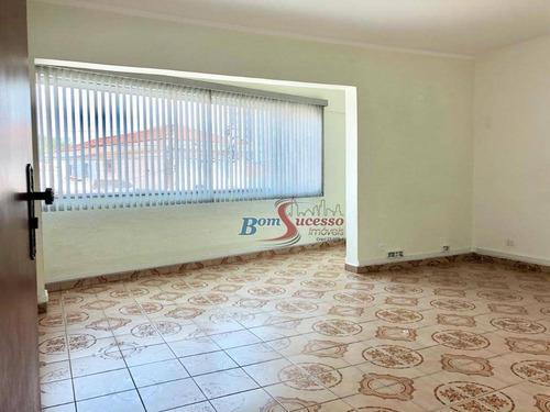 Sala Para Alugar, 35 M² Por R$ 1.000,00/mês - Vila Formosa (zona Leste) - São Paulo/sp - Sa0144