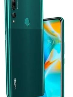 Huawei Y9 Prime 2019 4gb Ram+128gb, Cámara Triple, 6.59