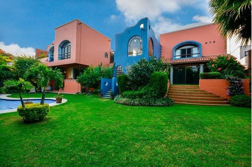 Casa Moderna - Mexicana
