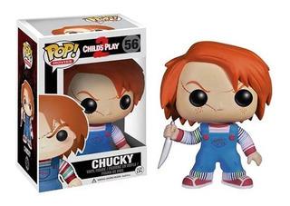 Funko Pop Childs Play 2 Chucky #56