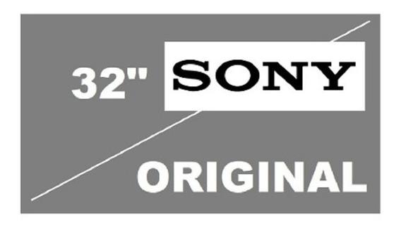 Sony - Folha Pelicula Polarizada Tv Lcd 32