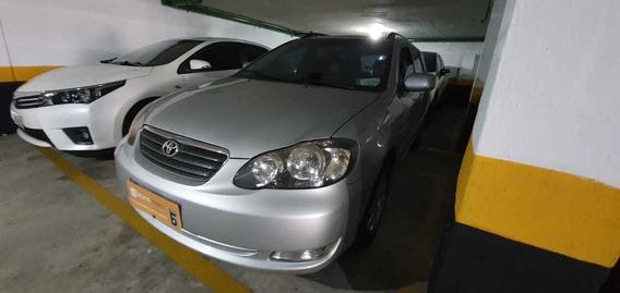 Toyota Filder 1.8 Xei - Automático - 2008 - 125.000 Km