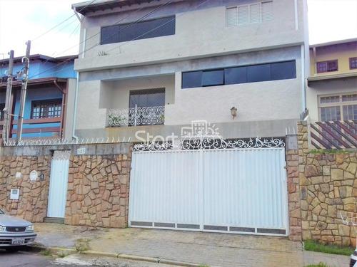Imagem 1 de 30 de Casa À Venda Em Jardim Guarani - Ca005098