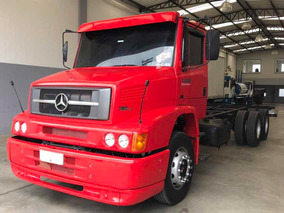 Mercedes-benz 1620 160 Mil Km Original 2426/24280/2429/2428