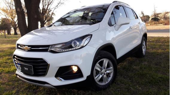 Chevrolet Tracker Premier Ltz 2018 - 47.000km - 1.8n