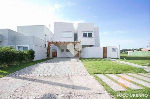 Casa Com 4 Suítes - 28-im417463