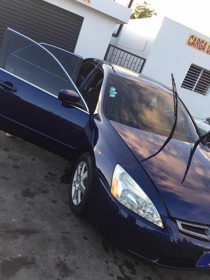 Honda Accord Full V6 2005
