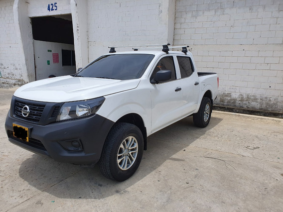 Nissan Frontier Np300 Dc 4x2