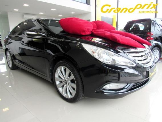 Sonata 2012 2.4 Mpfi I4 16v 182cv Gasolina 4p Automático P