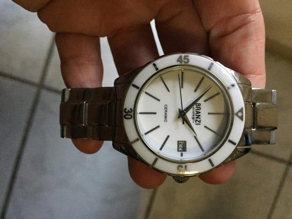Reloj Branzi Blanco
