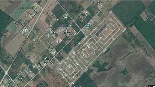 Venta De Terreno Fracc Los Olivos, Cd Victoria, Tamaulipas