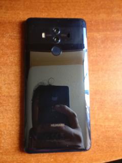 Huawei Mate 10 Pro Azul Dualsim Poco Uso