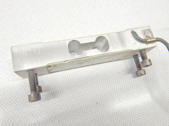 Célula De Carga Sensor De Peso Portátil Sensor Balança 20kg
