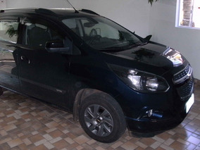 Chevrolet Spin 1.8 Advantage 5l Aut. 5p