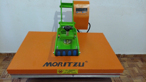 Estampadora Moritzu 60x40 Cm